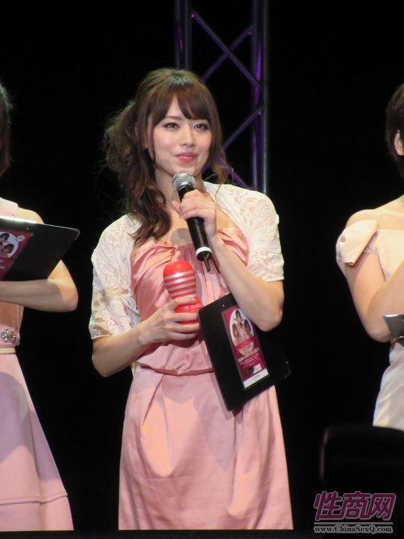 2014日本成人展JapanAdultExpo报道(3)图片29