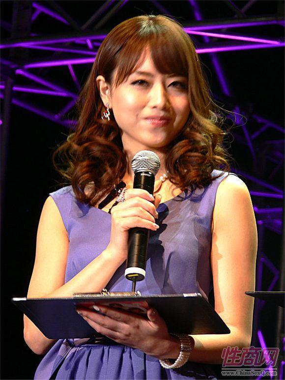 2014日本成人展JapanAdultExpo报道(3)图片33