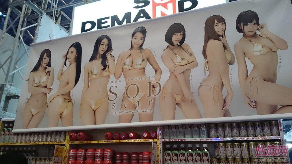2014日本成人展JapanAdultExpo报道(3)图片35