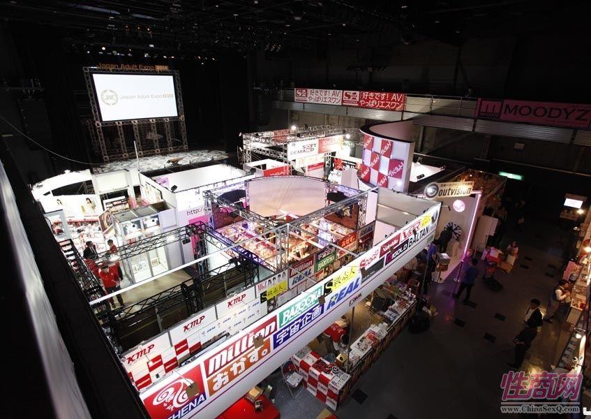 2014日本成人展JapanAdultExpo报道(2)图片3