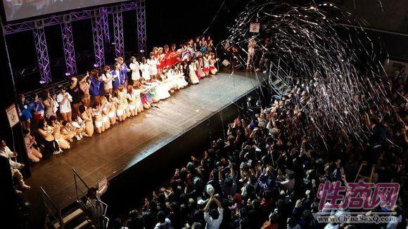 2014日本成人展JapanAdultExpo报道(3)图片44