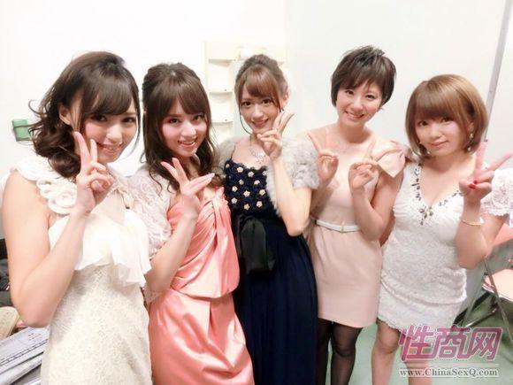 2014日本成人展JapanAdultExpo报道(3)图片45