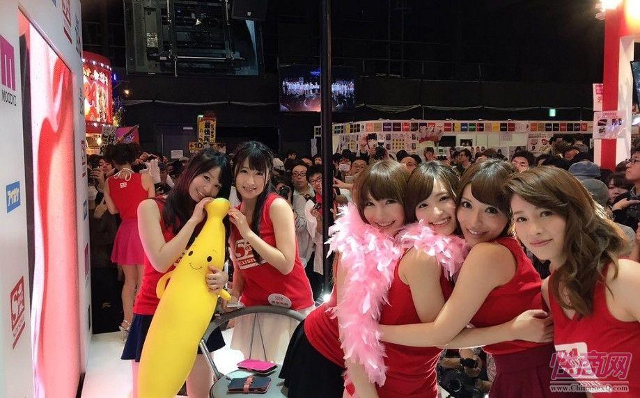 2014日本成人展JapanAdultExpo报道(1)图片2