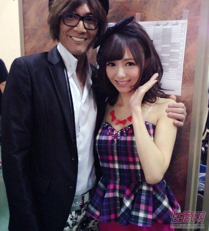 2014日本成人展JapanAdultExpo报道(1)图片5