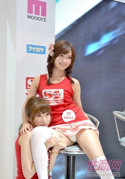 2014日本成人展JapanAdultExpo报道(1)图片3