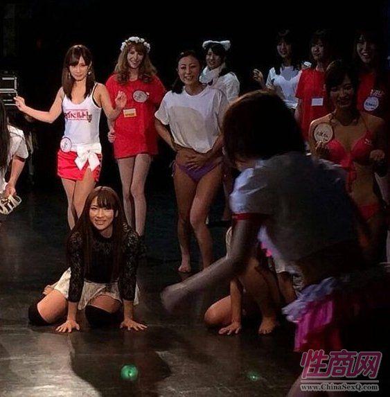2014日本成人展JapanAdultExpo报道(1)图片14
