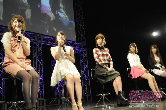 2014日本成人展JapanAdultExpo报道(1)图片17