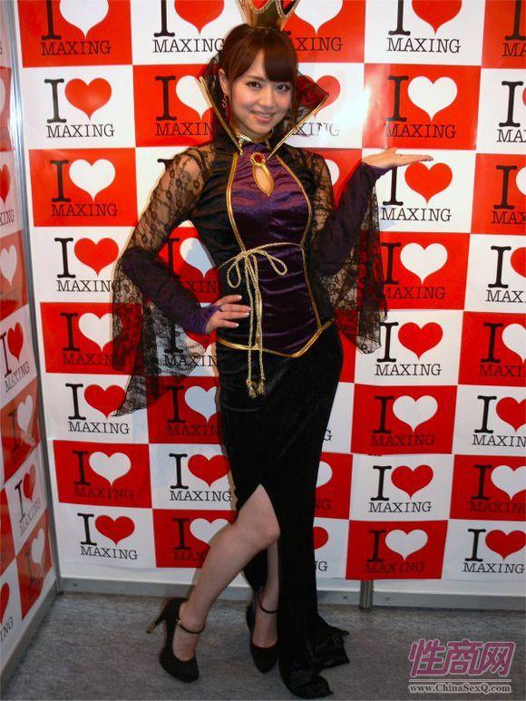 2014日本成人展JapanAdultExpo报道(1)图片20