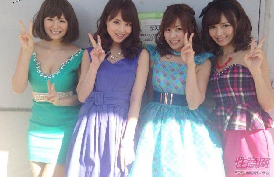 2014日本成人展JapanAdultExpo报道(1)图片16