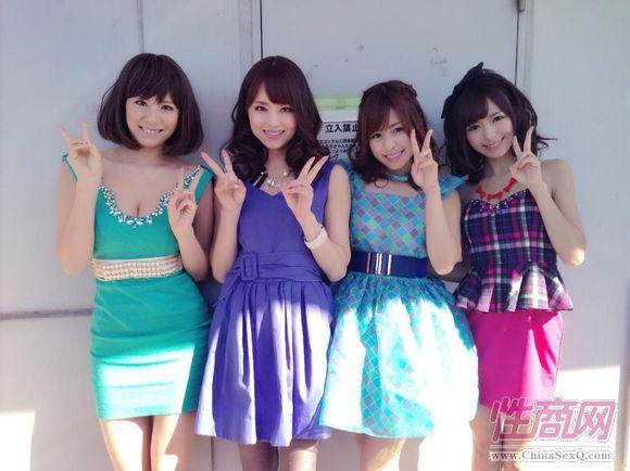2014日本成人展JapanAdultExpo报道(1)图片23
