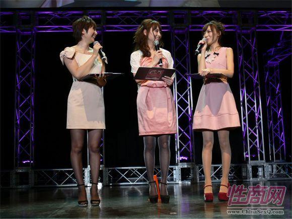 2014日本成人展JapanAdultExpo报道(1)图片25