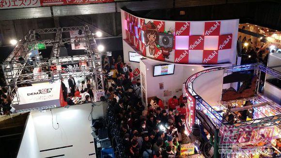 2014日本成人展JapanAdultExpo报道(1)图片26