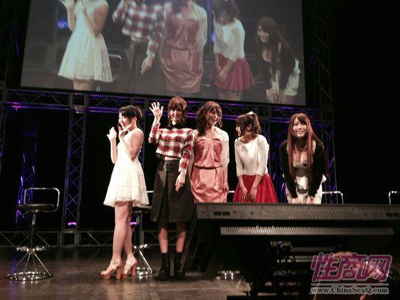 2014日本成人展JapanAdultExpo报道(1)图片33