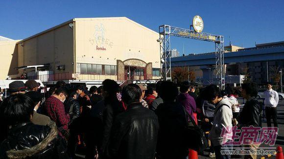 2014日本成人展JapanAdultExpo报道(1)图片35