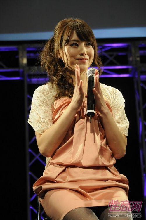 2014日本成人展JapanAdultExpo报道(1)图片34