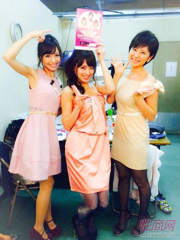 2014日本成人展JapanAdultExpo报道(1)图片38