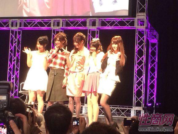 2014日本成人展JapanAdultExpo报道(1)图片37