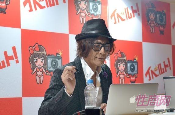 2014日本成人展JapanAdultExpo报道(1)图片55