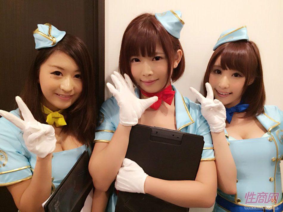 2015日本成人展JapanAdultExpo报道(2)图片9