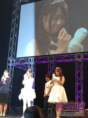 2015日本成人展JapanAdultExpo报道(2)图片13