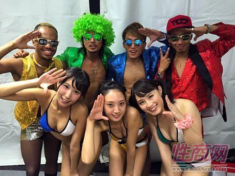 2015日本成人展JapanAdultExpo报道(2)图片17