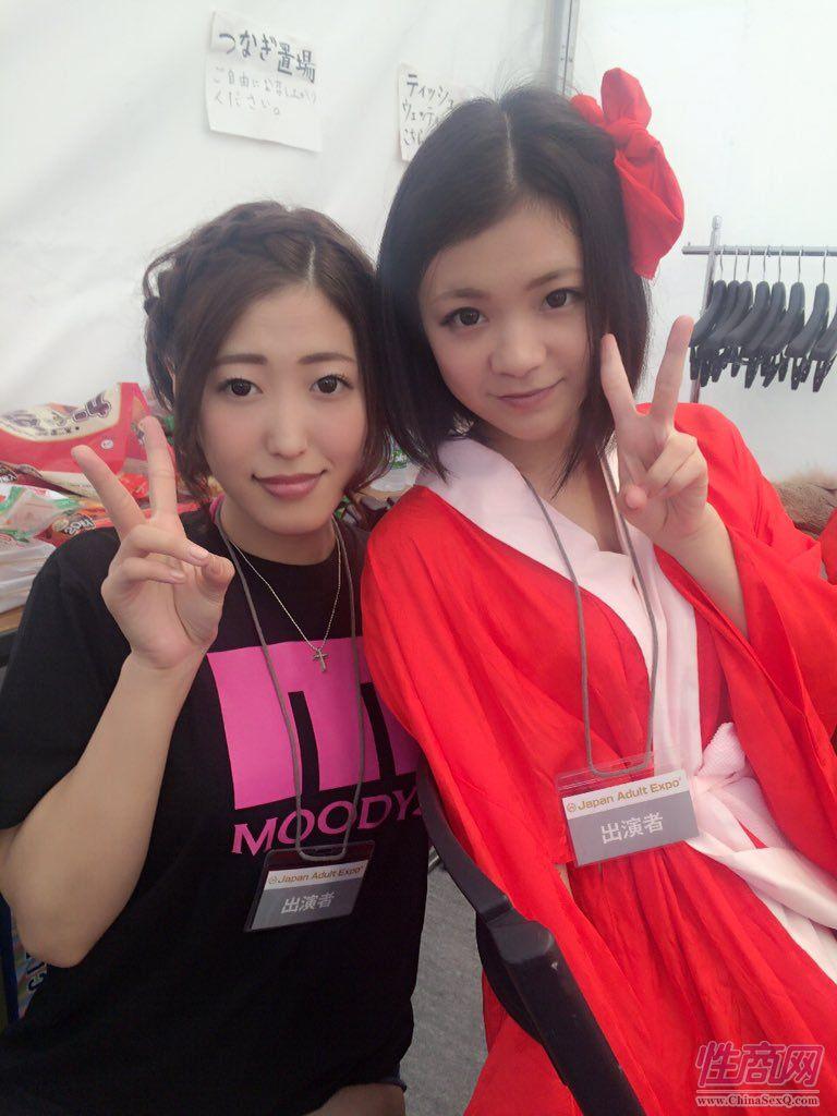 2015日本成人展JapanAdultExpo报道(2)图片35