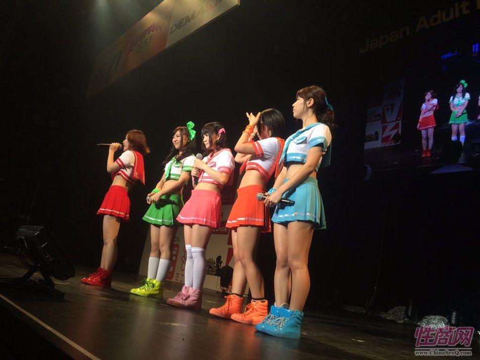 2015日本成人展JapanAdultExpo报道(2)图片40