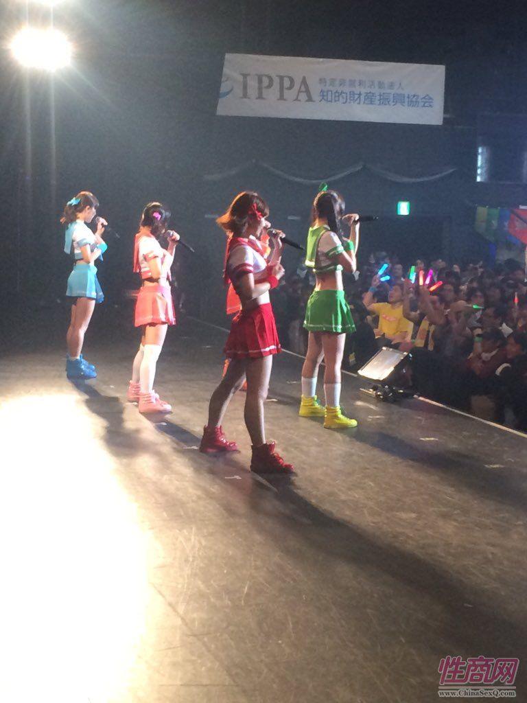 2015日本成人展JapanAdultExpo报道(3)图片1