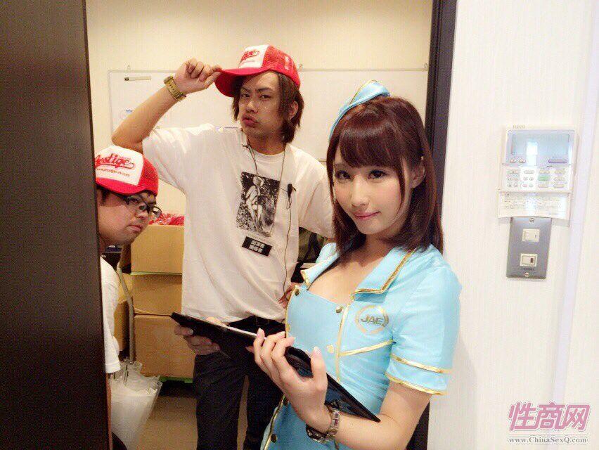 2015日本成人展JapanAdultExpo报道(3)图片5
