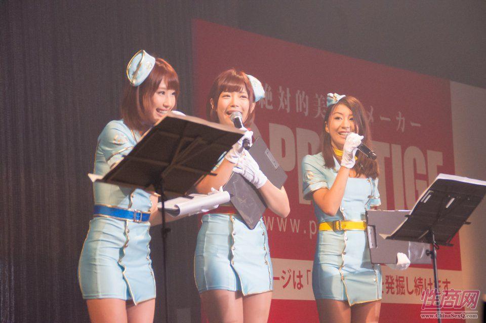 2015日本成人展JapanAdultExpo报道(3)图片8