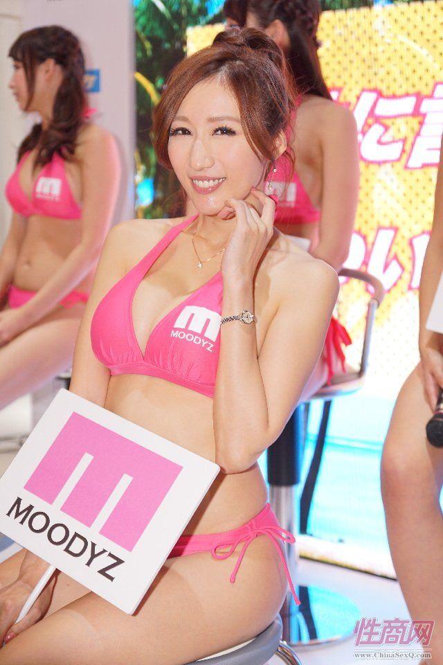 2015日本成人展JapanAdultExpo报道(3)图片15