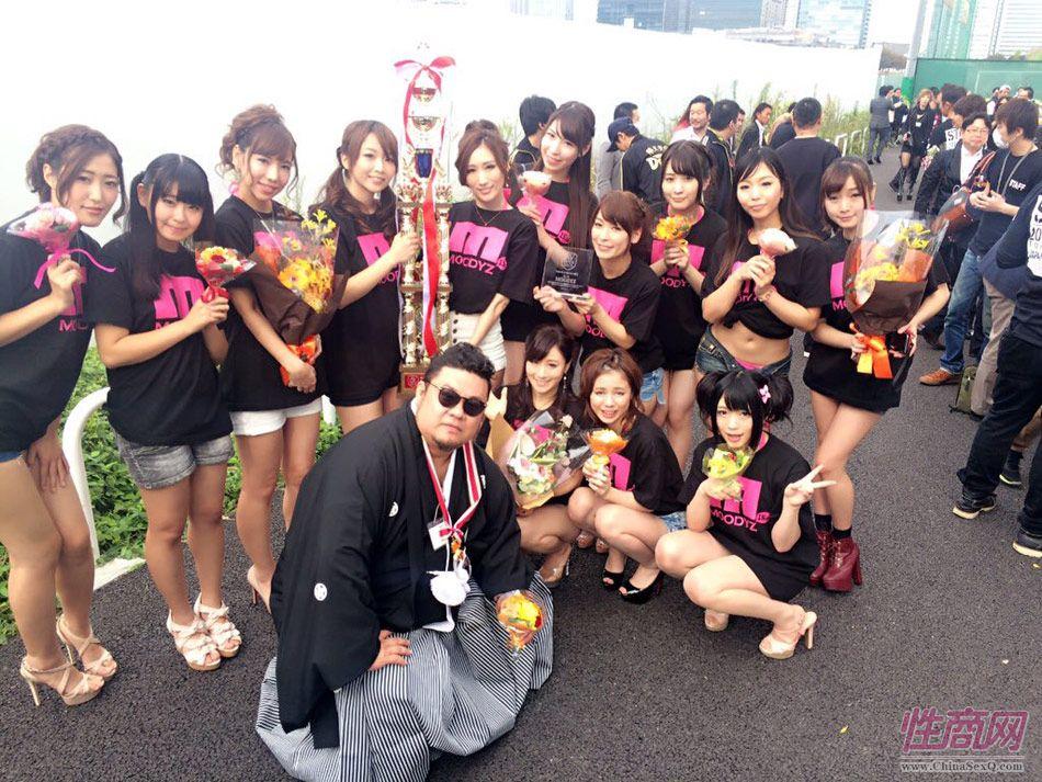 2015日本成人展JapanAdultExpo报道(3)图片21