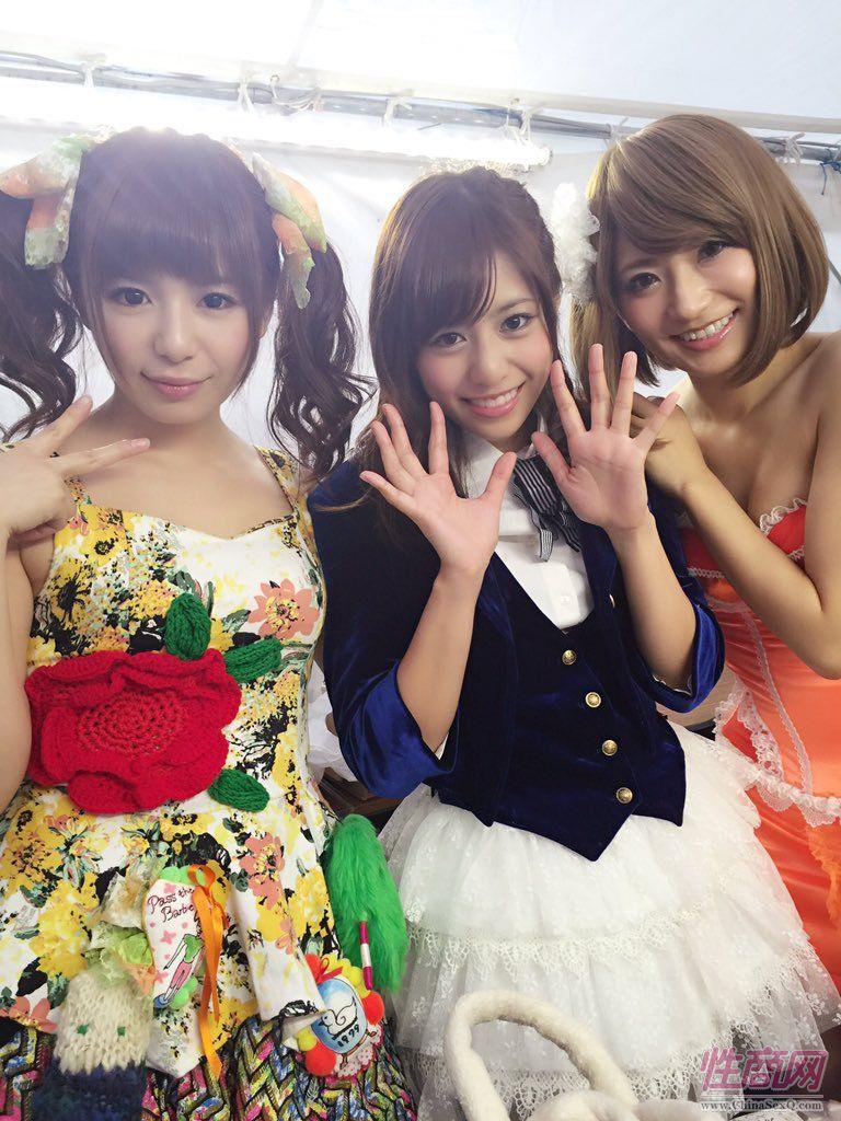 2015日本成人展JapanAdultExpo报道(3)图片28