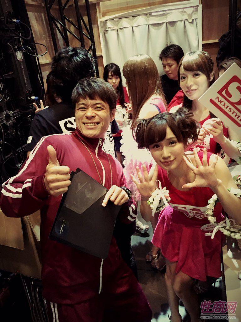 2015日本成人展JapanAdultExpo报道(3)图片30