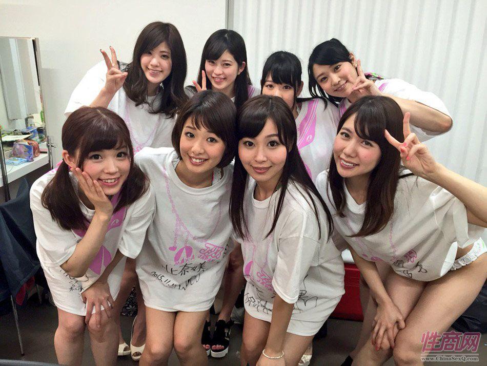 2015日本成人展JapanAdultExpo报道(3)图片34