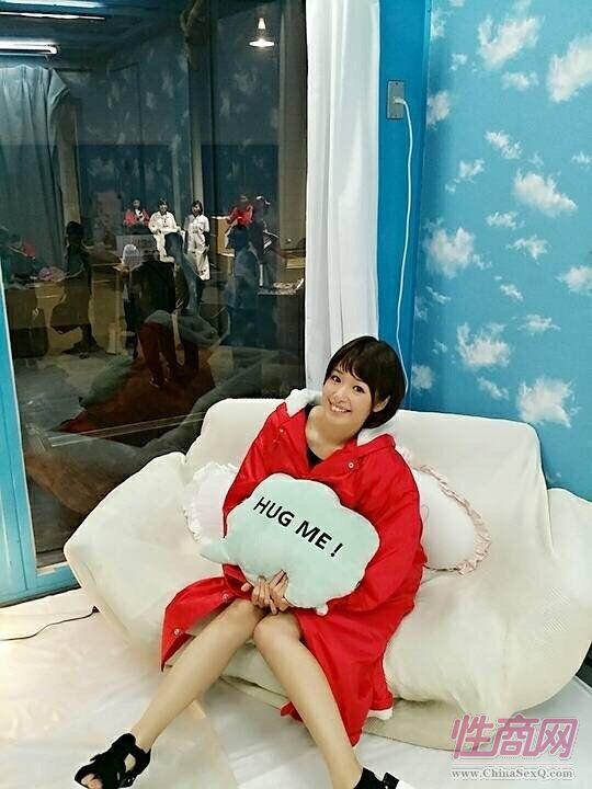 2015日本成人展JapanAdultExpo报道(3)图片35