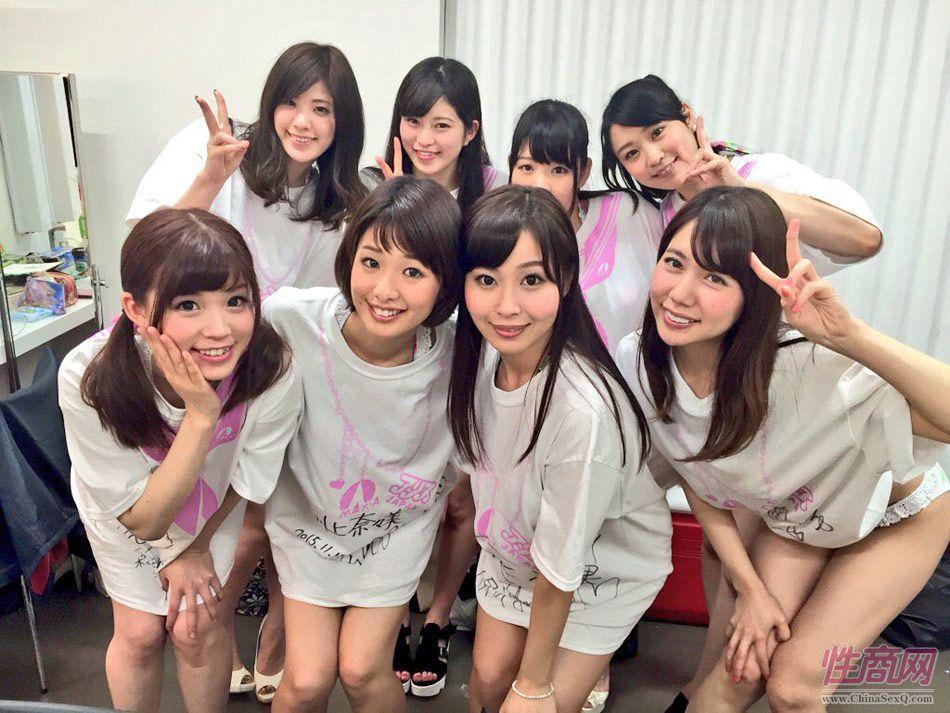 2015日本成人展JapanAdultExpo报道(4)图片2