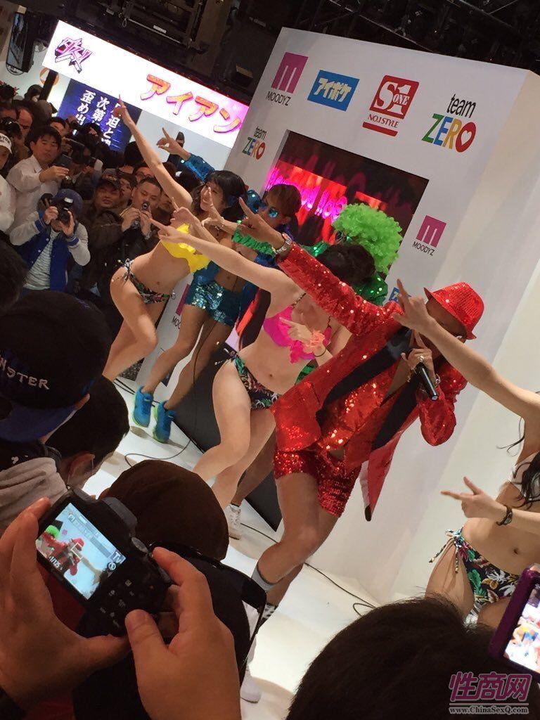 2015日本成人展JapanAdultExpo报道(4)图片11