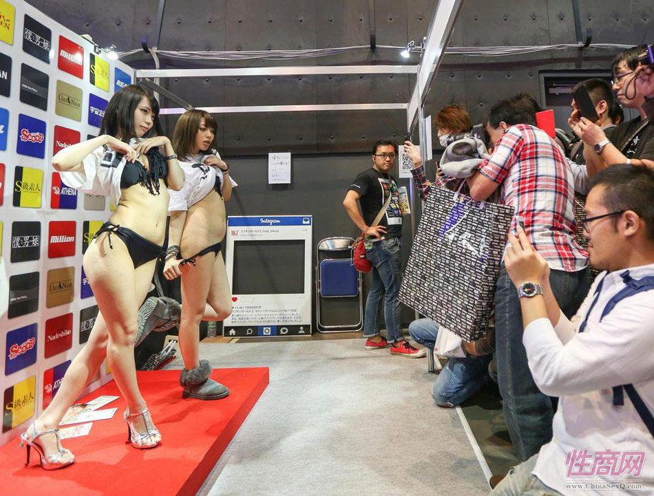2015日本成人展JapanAdultExpo报道(4)图片43