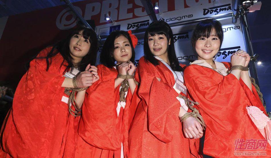 2015日本成人展JapanAdultExpo报道(4)图片42