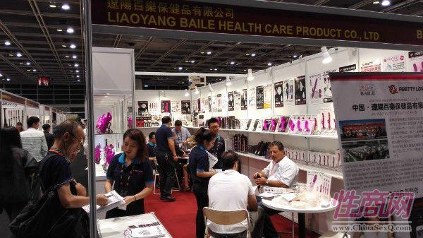 2016亚洲成人博览AAE展会现场图片报道1图片22