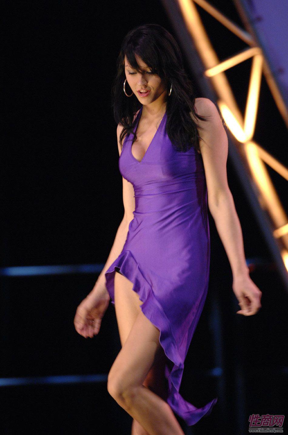 2006澳大利亚墨尔本成人展sexpo情趣内衣秀图片1