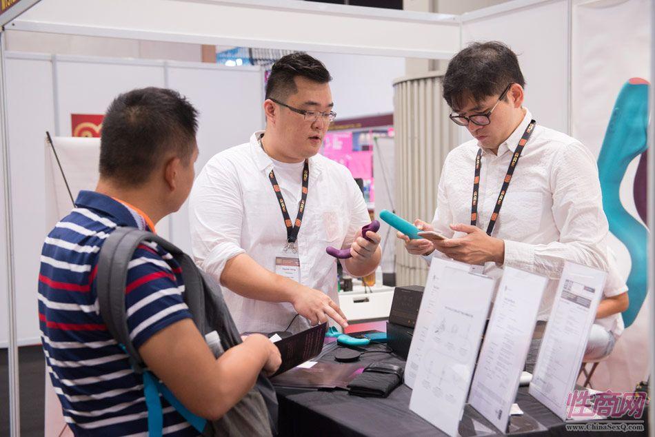 2016亚洲成人博览(香港)参展企业众多图片16