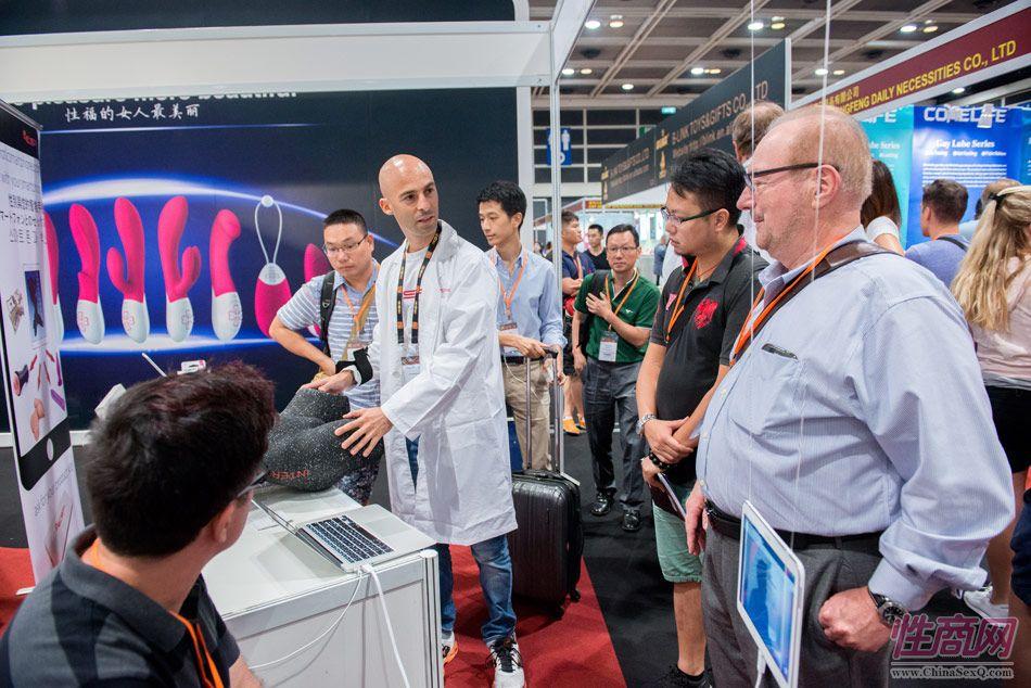 2016亚洲成人博览(香港)参展企业众多图片20