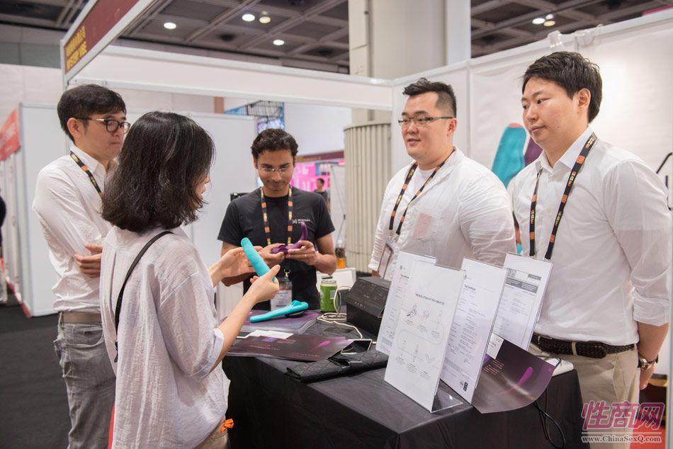2016亚洲成人博览(香港)参展企业众多图片39