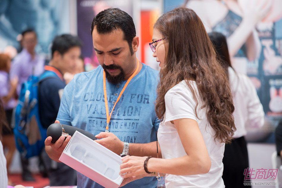 2016亚洲成人博览(香港)参展企业众多图片38