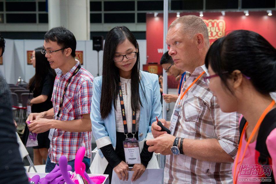 2016亚洲成人博览(香港)参展企业众多图片52