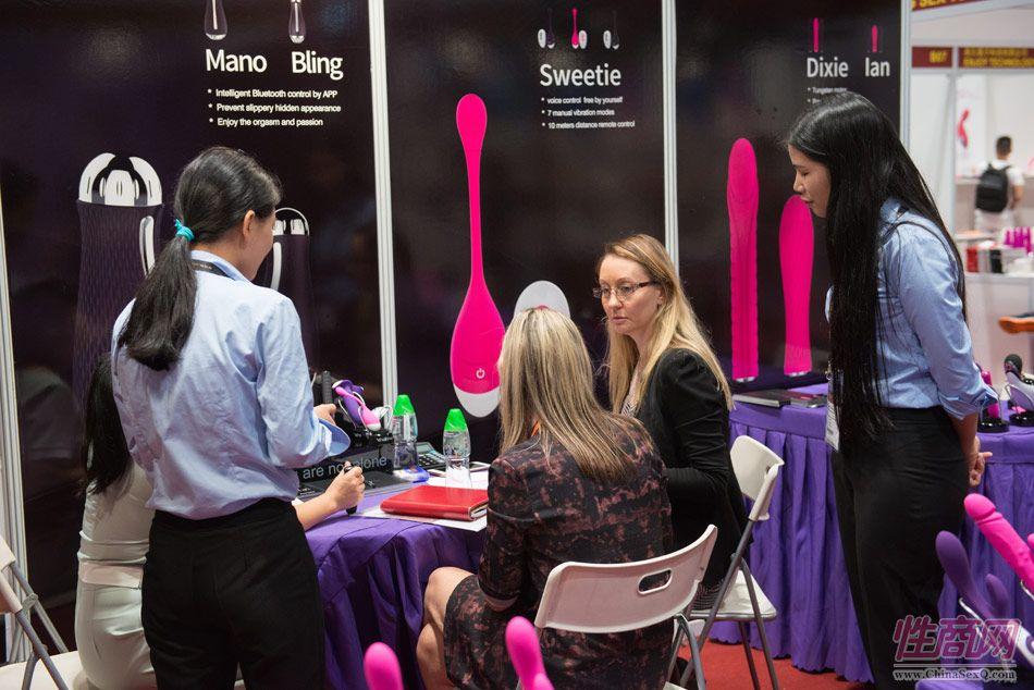 2016亚洲成人博览(香港)参展企业众多图片55