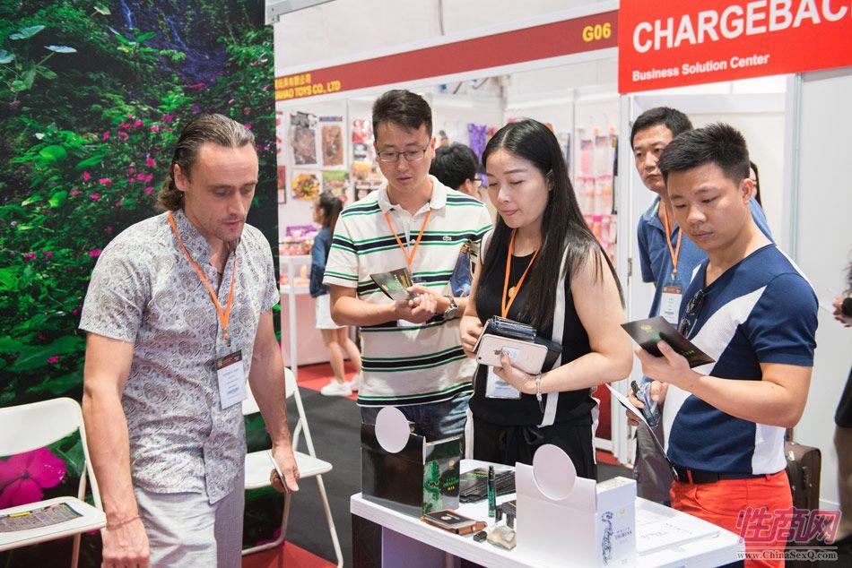 2016亚洲成人博览(香港)参展企业众多图片53
