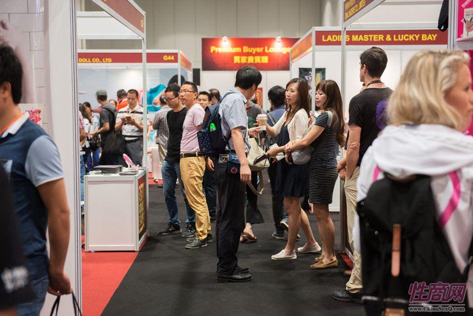 2016亚洲成人博览AAE(香港)现场随拍图片16